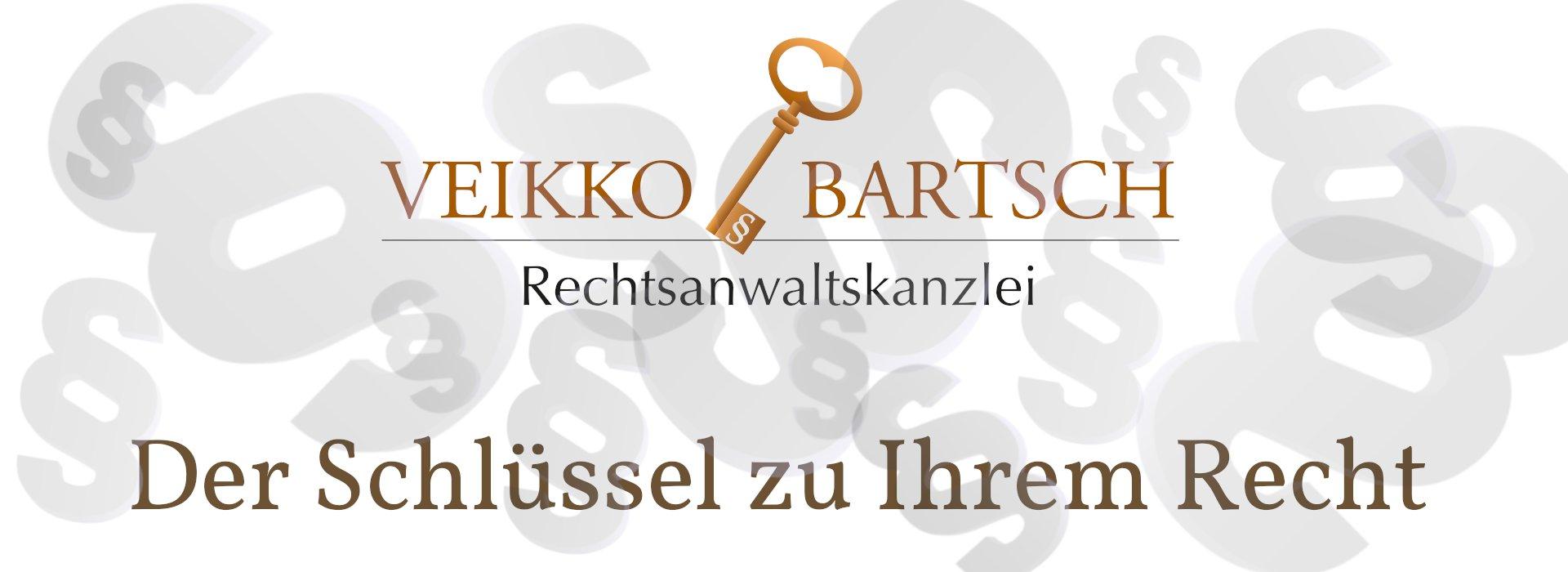 Anwaltskanzlei Veikko Bartsch